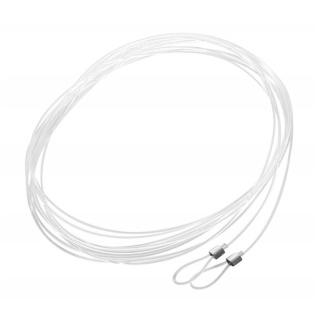 Perlon cord, 2 Pieces, 2 m