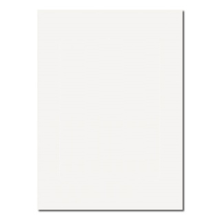 Passepartout carton