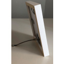 Picture frame plug-in stand 12 cm