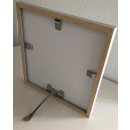 Picture frame plug-in stand 14 cm