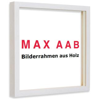 White glazed